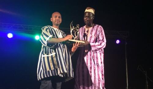 2e édition des Trésors du Faso: Des acteurs de la culture et du tourisme du Centre-sud récompensés