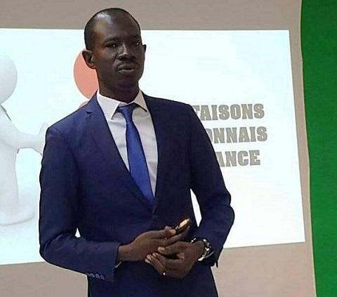 Secteur publicitaire au Burkina: Les choses évoluent dans le bon sens, selon Abdoul Azize Bamogo, président de  Publicitaires Associés
