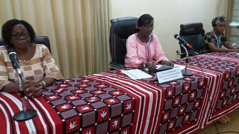 Politique nationale genre: Des cadres de la planification budgétaire formés sur la budgétisation sensible au genre