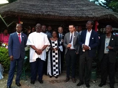 Canada: 150 ans dans la diversité et la tolérance  et 55 ans de  coopération avec le Burkina