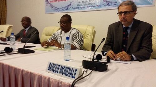 Gestion des fleuves transfrontaliers: Les Pays du Bassin de la Volta veulent se doter d'une charte
