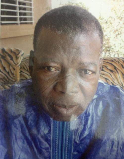 Décès de André Borovié COULIBALY: Remerciements et faire part