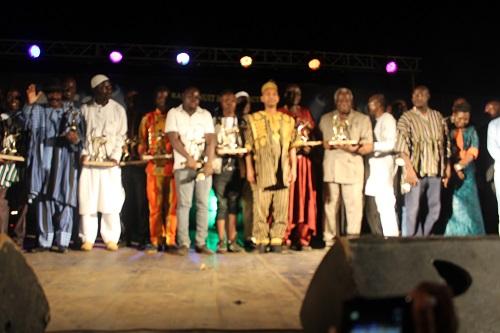 Trésors du Faso: Treize acteurs culturels du Centre-Est récompensés