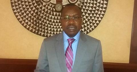 Espace CEDEAO: Où en sommes-nous avec la monnaie unique? Réponse avec le Directeur chargé de la surveillance multilatérale, Lassané Kaboré (1/2)