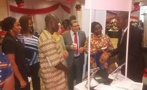 «Visa Platinum»:  La carte VIP de Société Générale Burkina Faso qui procure prestige, confort et sécurité