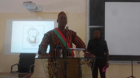 Commune de Bobo-Dioulasso: Des habitants satisfaits des douze premiers mois du maire Bourahima Sanou