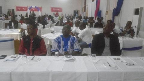Bienfaisance au Burkina Faso: L'Association My Hope vole au secours des enfants orphelins et vulnérables