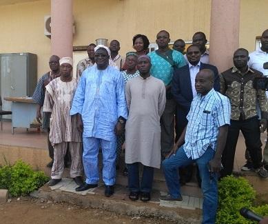 Lutte contre le diabète au Burkina Faso: Le programme triennal 2017-2019 lancé