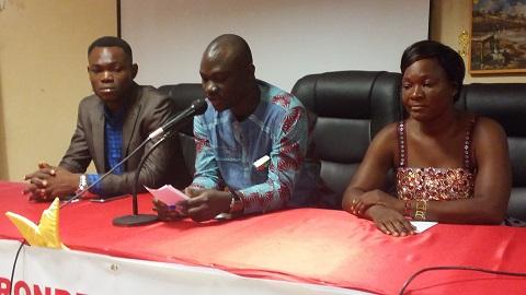Burkina Faso: Le Réseau jeunesse politique en Afrique de l'ouest autour d'une table ronde pour le suivi des politiques gouvernementales en faveur des jeunes