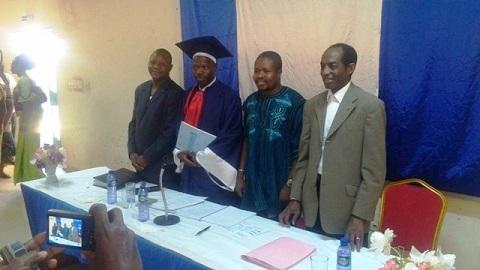 Processus de réconciliation au Burkina: L'administrateur civil, Sibiri Sawadogo, pose le débat!