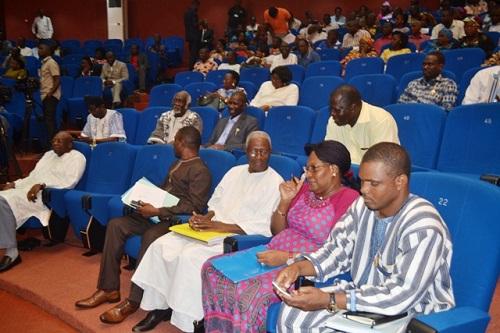 Allègement des conditions du Partenariat public-privé au Burkina: La loi adoptée, l'opposition quitte la salle avant