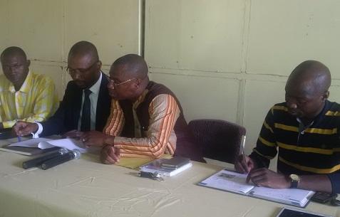 Agression d'un animateur par des artistes burkinabè: Les «indélicats» interdits d'antennes jusqu'à nouvel ordre