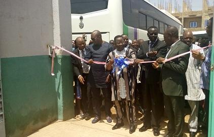Transport au Burkina Faso: La SBTA désormais pour la liaison Ouaga- Abidjan