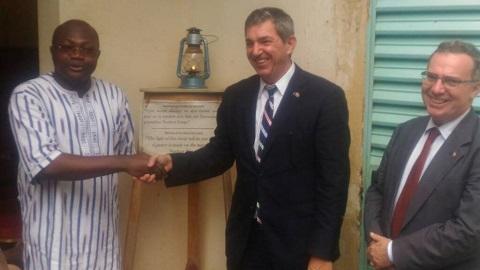 Promotion des droits humains au Burkina: L'Union européenne  en renfort aux actions  du «présimètre»