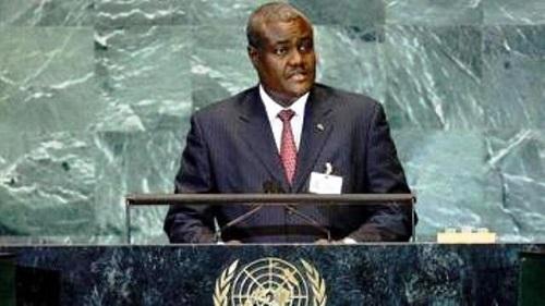 Famine en Afrique: Moussa Faki Mahamat ''sermonne'' les dirigeants africains!