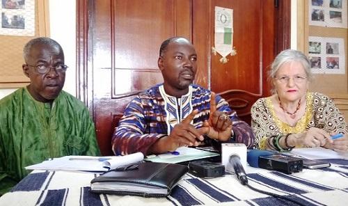 Lutte contre la drogue: Jadis pays de transit, le Burkina ''se dope'' maintenant!