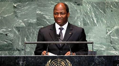 Pas encore à l'ordre du jour, selon Réné Bagoro — Libération de Bassolé