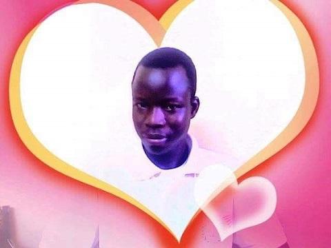 In Memoria: Sawadogo Hubert