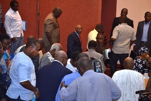 Loi sur les projets Partenariat Public Privé (PPP) au Burkina: L'appel à la vigilance d'un de nos lecteurs