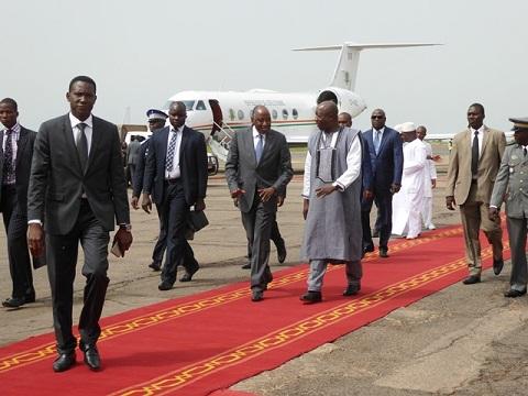 Côte d'Ivoire-Burkina: Tout est fin prêt pour le VIème TAC!