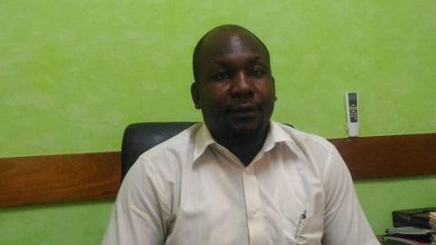 Bénéwendé Pascal Kafando, DG de NET-ELEC: «Le succès, c'est la compilation des échecs»