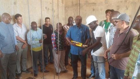 Mise en eau du barrage de Samendeni: une promesse tenue par le gouvernement burkinabè