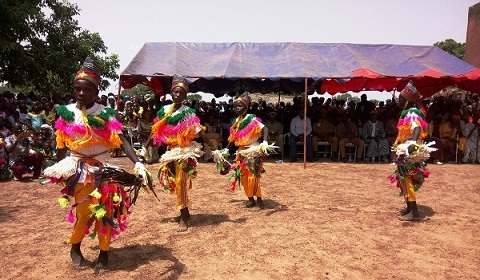 Fin d'année scolaire: Quatre villages de la commune de Sourgoubila célèbrent l'excellence