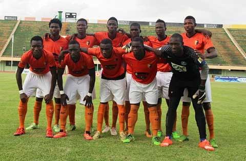 Coupe du Faso: Le RCK éliminé dès les quarts de finale