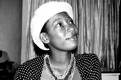 Burkina: Ode, le nouveau visage de l'Afro soul