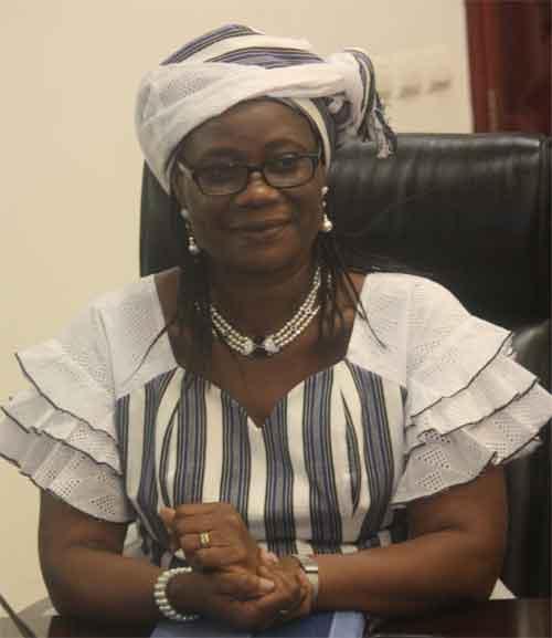 Journée mondiale de la population 2017: Le PNDES veut transformer la structure par âge de la population, souligne MmeRosine Coulibaly, ministre en charge du développement