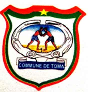 Rencontre des Ressortissants de Toma résidant à Ouagadougou et environnants avec le maire de la commune