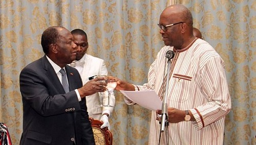 Coopération Burkina-Faso/Côte d'Ivoire: Entre realpolitik et besoin de justice