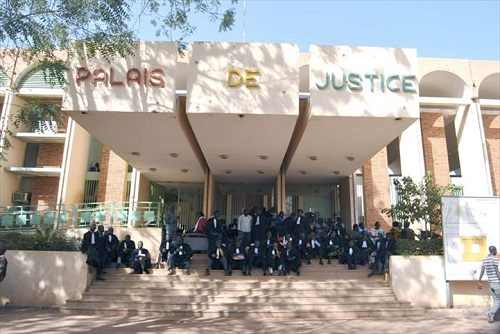 Justice burkinabè: '' Personne ne va échapper, tous ceux qui ont des dossiers dans ce pays seront servis''!