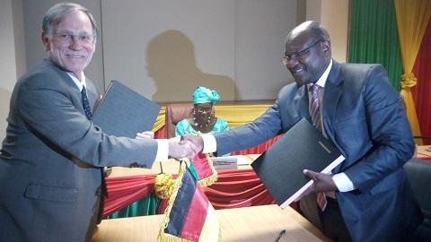 Coopération bilatérale: La République fédérale d'Allemagne octroie 67 milliards de F CFA au Burkina Faso