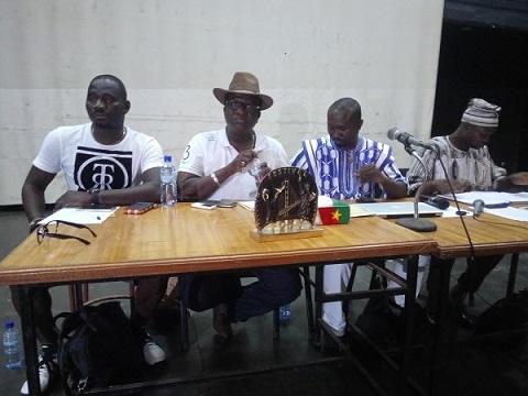 Festival Ouaga-New York: Les grandes lignes de la  3e édition dévoilées