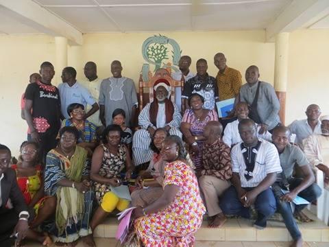 Planification familiale et autonomisation des femmes: Une caravane de presse pour le changement des comportements