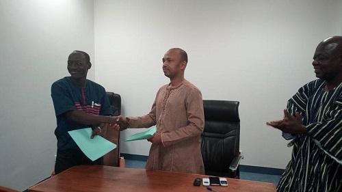 Ministère de la culture: La signature d'un protocole d'accord met fin à la grève du SYNATRACT