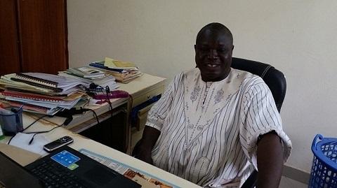 ''Je place mon mandat sous le signe de la relance économique'', DRABO Boubacar, maire de Kassoum
