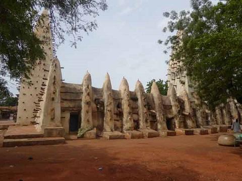 Bobo-Dioulasso, «La maison des Bobo-Dioula»
