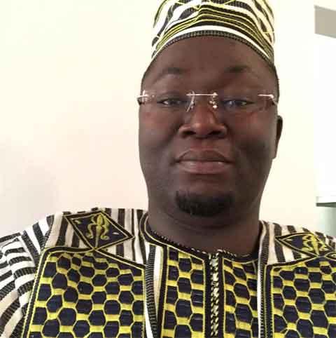 Mal gouvernance au  ministère des infrastructures: Lengha Fils persiste et signe