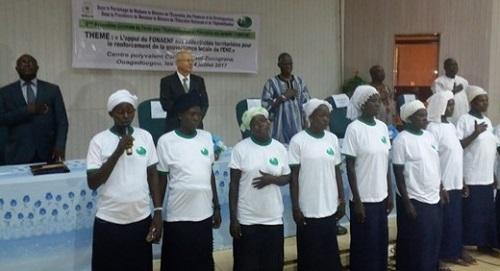 FONAENF: Assurer la bonne gouvernance pour la promotion de l'alphabétisation