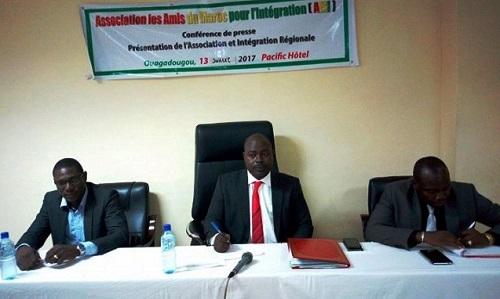 Espace CEDEAO: Le Maroc a un soutien au Burkina pour accompagner son intégration!