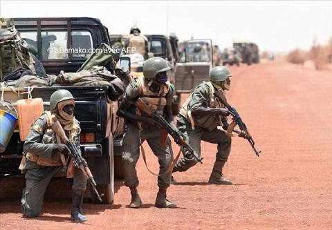 Afrique de l'Ouest: L'Envoyé de l'ONU appelle le Conseil de sécurité à soutenir davantage la lutte contre le terrorisme