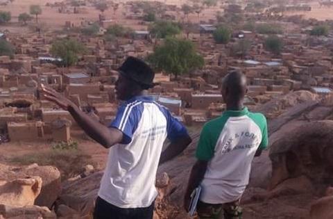 Commune rurale de Sollé: Loin de toutes les commodités,  la bataille pour l'existence!