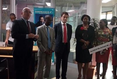 «Prêt à Partir»: La touche Air France Burkina et SGB pour les voyageurs burkinabè!