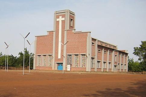 Diocèse de Koudougou: Mouvement du personnel ecclésiastique