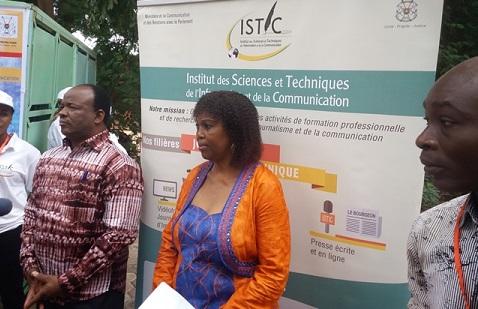 Journée scientifique de l'ISTIC: Valoriser les œuvres et productions  des étudiants en fin de cycle
