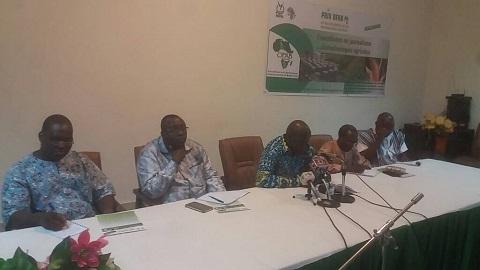 Productions des journalistes sur les biotechnologies agricoles: OFAB-Burkina Faso a institué un prix d'excellence