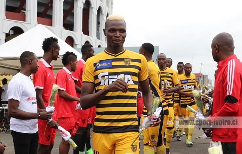 Championnat national de D1 Ivoirien: Aristide Bancé meilleur joueur, Kouakou Koffi Hervé meilleur gardien