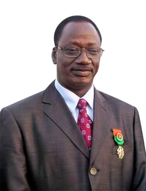 Décès de Professeur Idrissa O. DICKO: Programme des obsèques